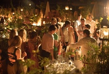 Marrakech House Party / Morocco knows how to throw a party. A taste of our fabulous parties and group events in Marrakech. http://sanssoucicollection.com/group_events.php / by Sanssouci Collection