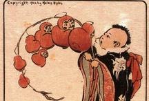 Ukiyo-e by foreign artists / Ukiyoe and Shinhanga