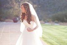 Wedding / by Bekah Miller
