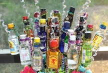 Party Ideas / Anniversaries, birthdays, graduation, etc. If there's an event there will be a party