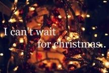 Bring on the Holidays! / by Kathy Macellari-Solis