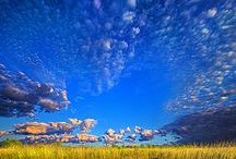 Weather & Nature / by John Ross