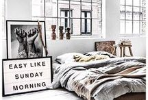 At home... / So when I do eventually move out, I intend to use all my creativity to make it as beautiful as possible.  This board will also feature fantastic examples of interior design. / by Princess Mills