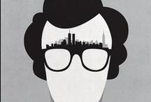 Woody Allen et al