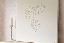 wall decor / by Ree Aston