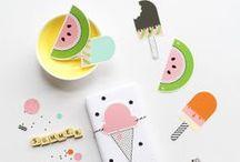 Paper Partytjie / Free Craft & DIY Downloads, Printables and Tutorials / by Adeeba Adams