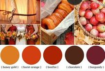 Colour Palette Inspiration for your WEDDING / WEDDING Colour Palettes for every season, style and theme. Wedding Style,WEddinG Decor