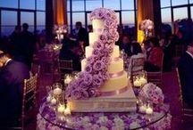Wedding Cake Inspiration / wedding cakes, cup cakes, round wedding cakes, square wedding cakes ,white wedding cakes ,8 tier wedding cakes,