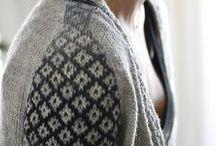 tricot modèles