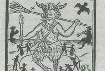 bokushin / 牧神 The Great God Pan, Faun, Satyr and ...