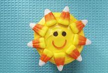 sunbeam class / by Ashleigh Ashby