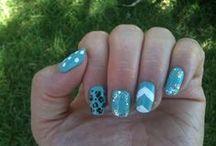 Rachel's Nails / by Lori VanOrman
