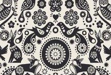 Patterns I Heart