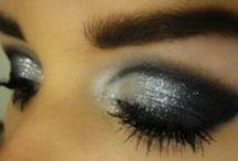 makeup / by Deb
