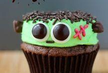 everything cupcake
