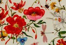 Fits of Floral / by Adeeba Adams