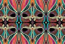 Pattern me This, Then Print me That. / by Adeeba Adams