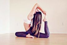 Yoga / Yoga-spiration