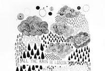 Illustration Fascination / by Adeeba Adams