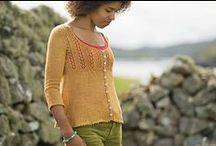 Knitting | Spring / Knitting ideas for the spring knit, patters, idea, ideas