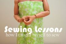 sewing stuff