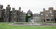Castle Weddings Ireland / Images from our Real Irish Castle Weddings, Inspiration for your Castle Wedding Ireland  Luxury Wedding Ashford Castle , 5* Wedding Ashford Castle,WEdding Planner Ashford Castle