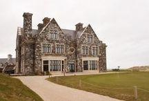 Real Irish Golf Resorts Weddings / Have your Dream Irish Wedding in a coastal retreat, golf wedding,coastal haven wedding , golf resort