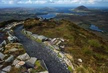 Honeymoon in Ireland / Ideas on where in Ireland to spend your honeymoon and what to do while you're here