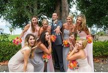 Bridesmaids / Inspiration for your bridesmaids - dresses, gifts, photos you don't want to miss,...