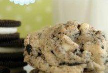 Cookies / by Lori VanOrman