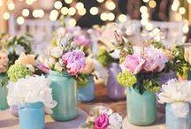 Spring Weddings / Top ideas for your Spring Wedding