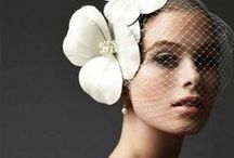 WEDDING Veils & Head Pieces / Brides, you will certainly find the perfect final touch for your hairstyle on this board
