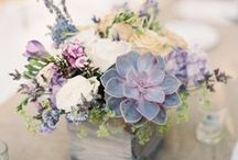 Wedding Centrepieces / Beautiful wedding table decoration: stunning table scapes & beautiful centerpieces  #weddingflowers