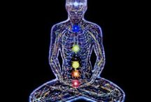 Chakra Healing / by Jacquelyn Lee