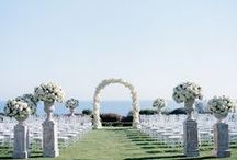Robin & John Manor House / Real Wedding Planning All things Wedding...Decor,style,flowers,linens,lighting,cake