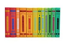 Books + Reading / by Kristina Brown