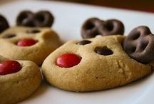 Christmas Cookies / by Melanie DiBiasio