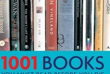 Books Worth Reading / by Cris Hunn