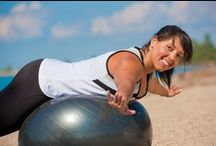 WLS Fitness / by ObesityHelp