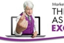 Aging Care Marketing Webinars / Get your integrated marketing education from our corecubed webinars.