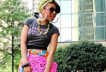Color me Fabulous! / by Alissa Jean