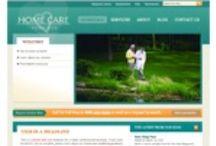 Custom WordPress Themes / by corecubed Aging Care Marketing