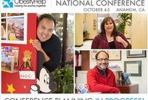 ObesityHelp National Conferences / by ObesityHelp