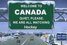 Canada / by Kim PF