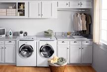 Laundry / by Alanna