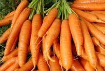 Healthy, Fresh, Budget Foods