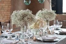 'Silver' Weddings