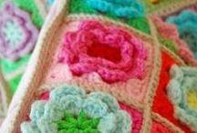 Crochet / by Elba Pessanha