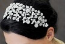 Tiaras & Headpieces
