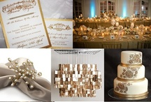 'Gold' Weddings